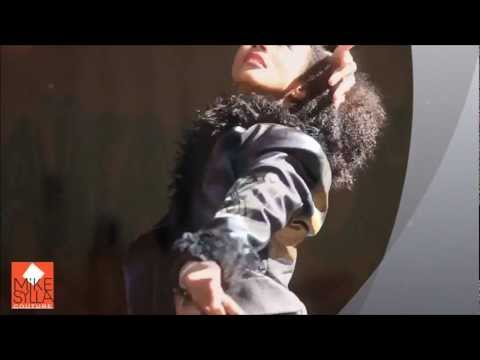 BaiFall Dream  For Brooklyn Fashion Week Fashion Film Festival  Trailer