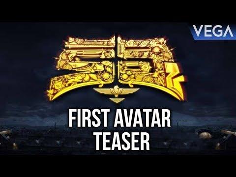 Kalki Movie First Look Avatar Teaser | Rajasekhar | Prasanth Varma | Vega Entertainment
