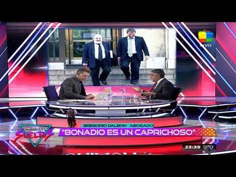 Duras críticas del abogado Dalbón contra Bonadio