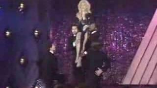 Sylvie Vartan - La Drôle De Fin (Last Tango)