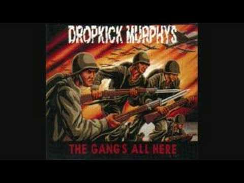 Dropkick Murphys - Devils Brigade