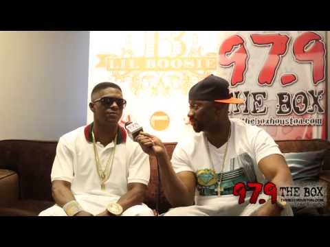 Lil Boosie's First Interview Since Being Released video
