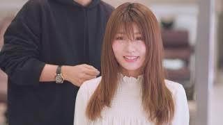 Aujua 美髪ブラシテクニック