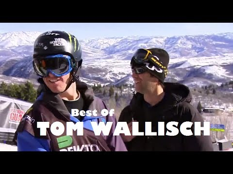 TOM WALLISCH Best Of [HD]