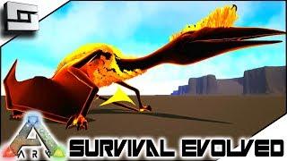 ARK: Survival Evolved - ANCIENT QUETZAL TAMING! E20 ( Modded Ark Eternal )