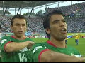 México vs argentina (alemania 2006) - youtube