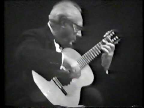 Rondo - Andres Segovia
