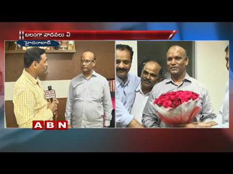 Telangana New Advocate General Bs Prasad Face To Face Over His Role And Challenges | Hyderabad