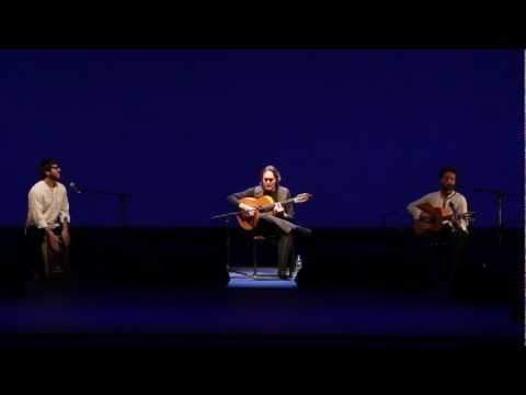 IX Festival Flamenco de Londres 2012 - Vicente Amigo