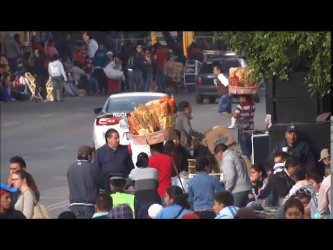 SSP Puebla nuevas patrullas inteligentes Chargers