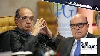 Conselho de Procuradores-Gerais manifesta 'assombro' com fala de Gilmar Mendes
