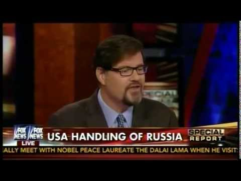 Is Sanction Against Russia Enough / Pres Obama & Diplomacy !