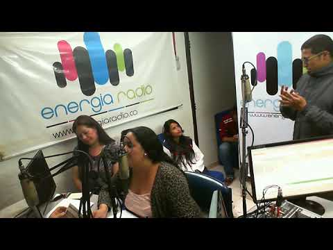 IMPACTO EDUCATIVO ENERGIA RADIO COLOMBIA BASICA