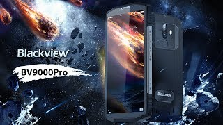 Buy Blackview BV9000 Pro