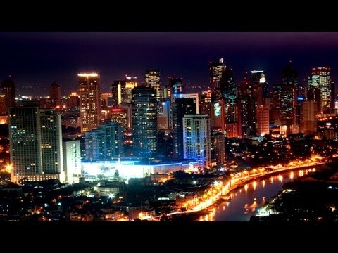 What To Know About Manila, Philippines