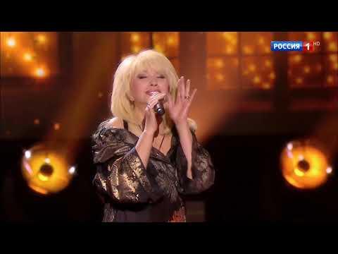 Ирина Аллегрова и Игорь Крутой Столик на двоих Необыкновенный огонек