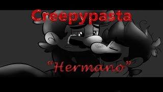 """Creepypasta Super Mario Bros: """"Hermano"""""""
