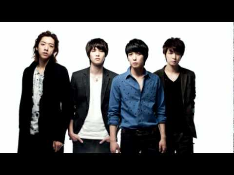 [audio] CNBlue First Step 02. Love Girl