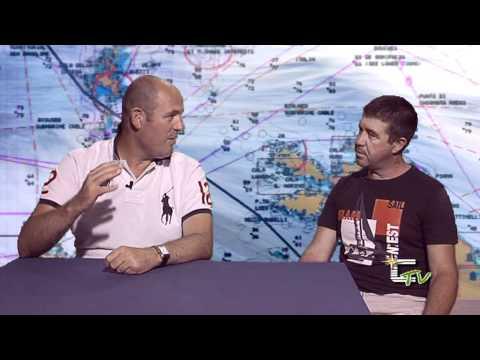 Inside Sport – Marco Ferraro