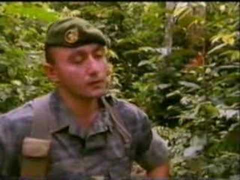 French Foreign Legion Part 3/5