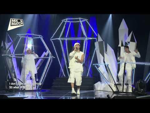 Team B.I, Donghyuk, HS Ft. LEE HI (LET IT GO)