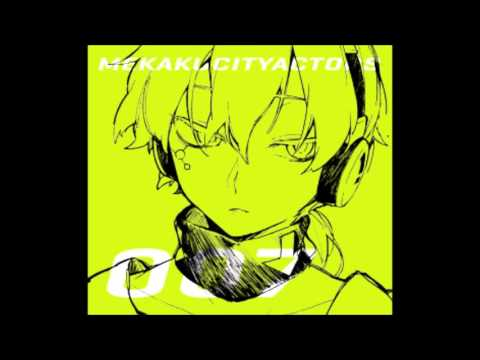 Mekakucity Actors - Konoha's State of the World 「コノハの世界事情」