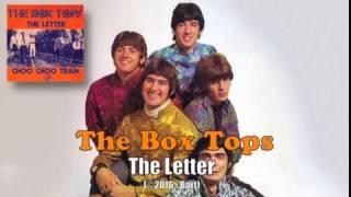download lagu The Box Tops - The Letter Karaoke gratis