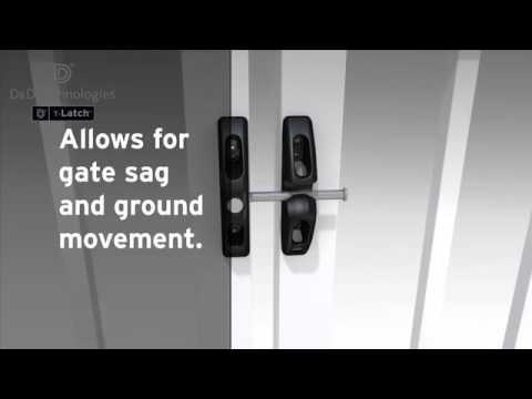 T-Latch: A general purpose gate latch