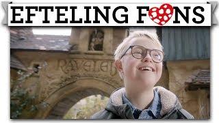 Weet Melle écht alles van Raveleijn? – Efteling Fans