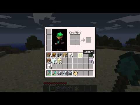 Minecraft - Les MDI 3 Campcraft [1.6.6]