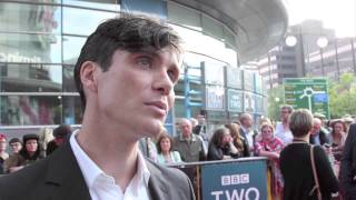 World Premiere: Cillian Murphy, Helen McCrory, Charlotte Riley | Peaky Blinders (The Fan Carpet)
