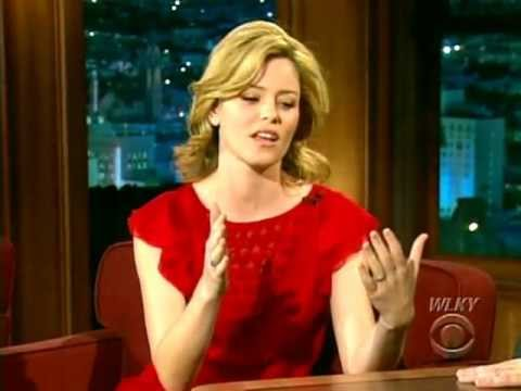 Elizabeth Banks  Late Late Show with Craig Ferguson 2008-12-09)