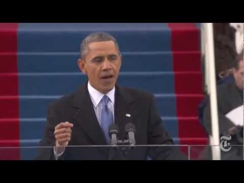 BARACK OBAMA ON GAY RIGHTS, INAUGURAL SPEECH JAN 21, 2013.mp4