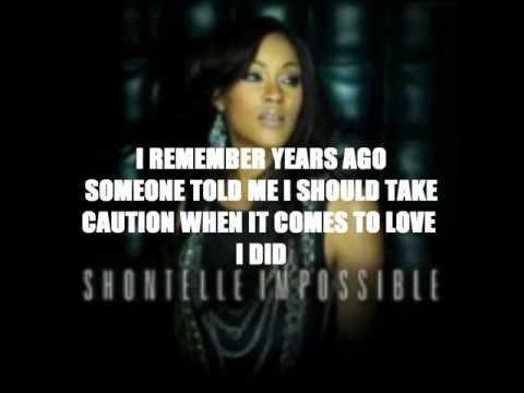 Impossible-Lyrics-Shontelle