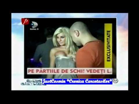 Cronica Carcotasilor 07.03.2012 (Balbe din televiziune)