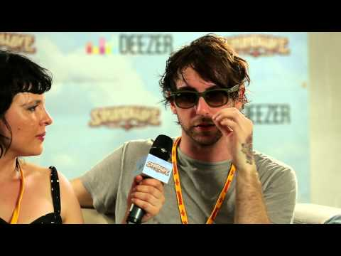 All Time Low Interview: Soundwave TV 2013