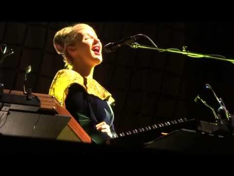 Dead Can Dance   Sanvean live 2012