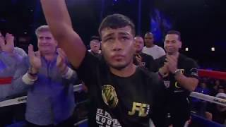 Claudio Marrero vs Jesus Rojas Full Fight HD