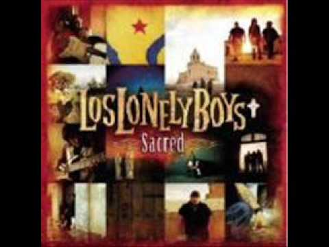 Los Lonely Boys - I Never Met A Woman