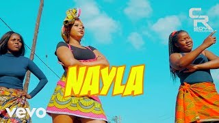 Nayla - Nhate ( Video by Cr Boy )
