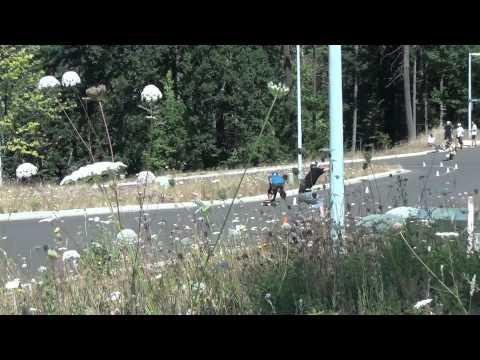 Boomtown Freeride 3 Part 1