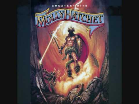 Molly Hatchet - Dreams Ill Never See