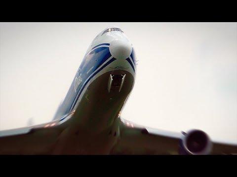 NEW!!! ТЯЖЁЛЫЕ, взлеты | Аэропорт Шереметьево, полоса 06R