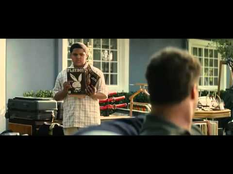 Everything Must Go- Trailer HD