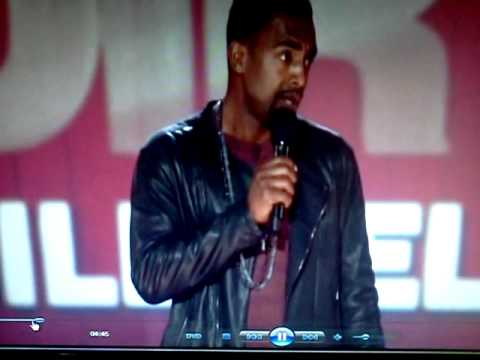 Bill Bellamy - when you die