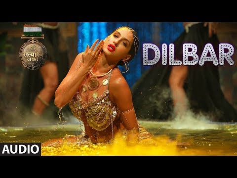 Download Lagu  DILBAR Full Audio | Satyameva Jayate | John Abraham | Nora | Tanishk B, Neha Kakkar, Dhvani , Ikka Mp3 Free