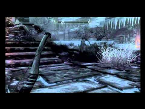 TUTO Elder Scrolls V : Skyrim - Comment entrer dans la Confrérie Noire ( guilde