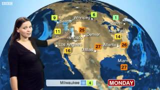 Bbc Weather New York City - Nyc bbc weather