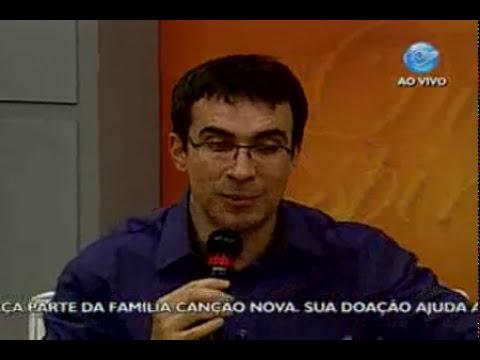 Diferença entre tristeza e depressão - Pe. Fábio de Melo - Direção Espiritual 06/02/2013
