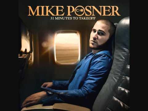 Mike Posner Deja Vu with Lyrics